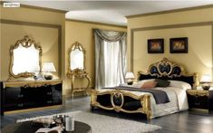 15 Incredibly Modern and Glamour Bedrooms You Will Want To Have Immediately
