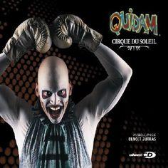 Cirque Du Soleil: Quidam [Enhanced CD]