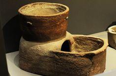 Pompeii Portable Oven