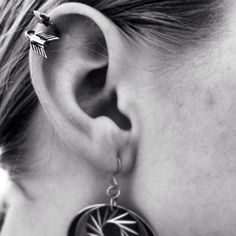 Would love to know where I could find one of these arrow's for my cartilage piercings