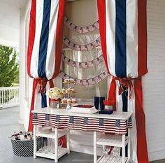 In Remembrance and Celebration on Memorial Day - Fox Hollow Cottage