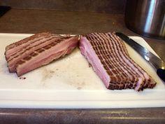 Cooking, Canning, Gardening: Makin' Bacon