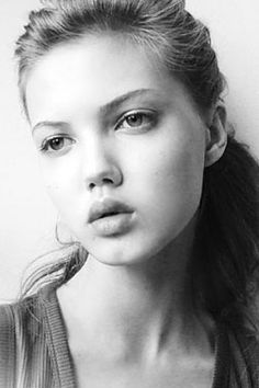 Lindsey Wixson ♥