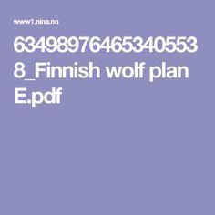 634989764653405538_Finnish wolf plan E.pdf