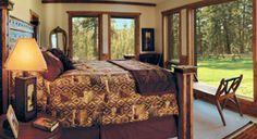 Montana Vacation Ranch Blackfoot River Lodge