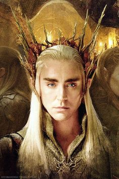 Lee Pace | D.O.B 25/3/1979 (Aries)