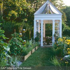 1000 bilder zu gartenhaus auf pinterest garten schuppen und hobbyzimmer - Gartenhaus einrichtungstipps ...