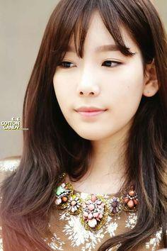 Snsd Stephanie Hwang Mi Young
