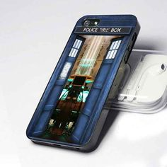 doctor who inside iphone 4/4s case