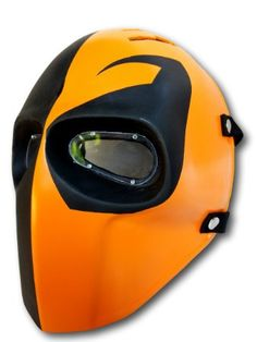 Deathstroke Army of Two Airsoft Mask Protective Gear Outdoor Sport Fancy Party Ghost Masks Bb Gun