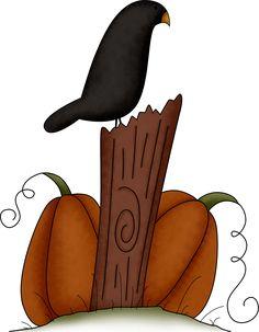 ✿⁀°• Prim Country •‿✿ | Primitive Clip Art | Pinterest | Heart ...