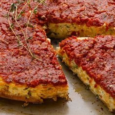 Ricotta tart I Ottolenghi recipes I Think of this as a savoury baked cheesecake, only not as rich. It is brilliantly light, in fact, and would make a wholesome lunch with a leafy salad. To give it a little extra oomph, fold in some grated potent goat's ch