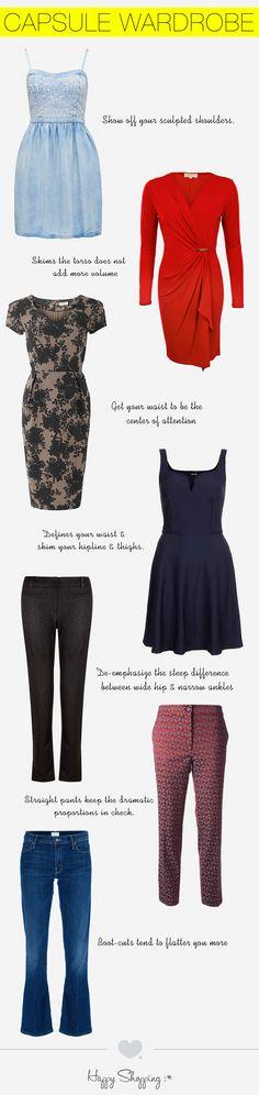 hourglass-women-shopping-guide