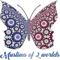 #NEW #iOS #APP Muslims of 2 worlds - Developer