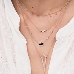 LA based, handmade fine jewelry line  Adorning women with love For all inquiries: sales@lunaskye.com