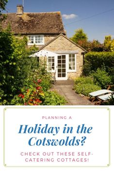 Over 144 beautiful independently owned self catering holiday homes and holiday cottages in the Cotswolds. Quirky Places To Stay, Best Places To Travel, Cool Places To Visit, Uk Holidays, Luxury Holidays, Independent Cottages, Holiday Cottages Uk, Character Cottages, Unusual Hotels