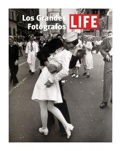 Un testimoni de la creativitat i el talent dels fotògrafs que van treballar per a la revista Life.