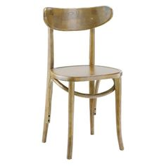 Modway Skate Dining Side Chair - EEI-1542-NAT