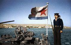 Soviet Navy, Black Sea, 1944 Bulgaria