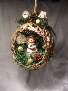Christmas Angel ball