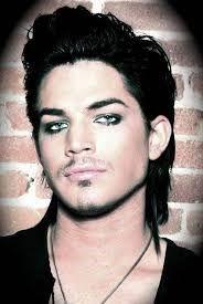 Image result for adam lambert vampire