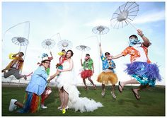 This is incredible! Great works by Royal Moments Bali http://www.bridestory.com/royal-moments-bali/projects/obsess-wedding