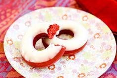 Red Velvet Recipes on Pinterest | Red Velvet Cakes, Red Velvet and Red ...