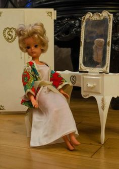 Vintage sindy doll in outfit | eBay