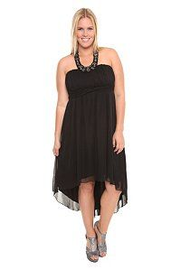 black from Torrid