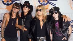 Motley Crue's Badass Influence on Today's Country | Rolling Stone
