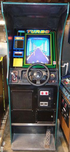 My Games - Keith's Arcade