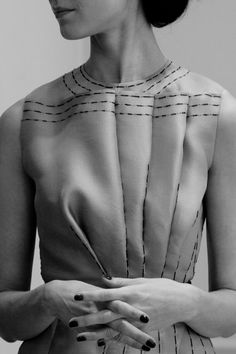Dior Couture / Photo Sophie Carr