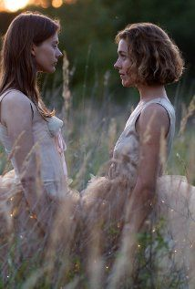 """Sangaïlé (Lithuania   France   Netherlands, 2015   Also known as """"Summer"""")  Sangaïlé is a sullen, unhappy 17-year-old who finds a rare friendship and love with another girl who encourages her to follow her dream to learn to fly, despite a crippling secret fear. 2.8 stars"""
