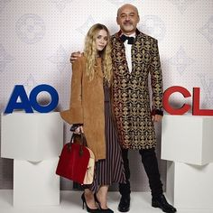 ASHLEY + CHRISTIAN LOUBOUTIN | LOUIS VUITTON MONOGRAM CELEBRATION