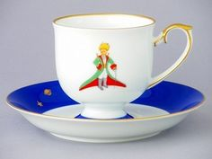 Le Petit Prince cup, Koransha