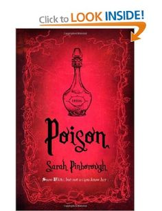Poison: Amazon.co.uk: Sarah Pinborough: Books