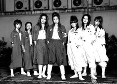 sukeban subculture - Google Search