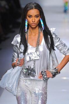 futuristic fashion | , future fashion, fashion girl, model, futuristic clothes, futuristic ...