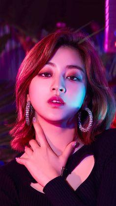 Twice Feel Special 💫💫💫 Kpop Girl Groups, Korean Girl Groups, Kpop Girls, Korean Beauty, Asian Beauty, Asian Woman, Asian Girl, Jihyo Twice, Nayeon Twice