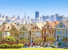 The adventurous spirit that made San Francisco what it is today thrives in the new restaurants, cafes, shops, and galleries sprinkled throughout what is arguably the most beautiful city in the U.S. We can't resist the Painted Ladies, the zigzagging streets, and the Golden Gate fading into the mist. —CNT EditorsFor more, visit our San Francisco City Guide.