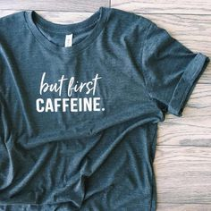 50 hilarious shirts that you need in your closet! - A girl and a glue gun Vinyl Shirts, Funny Shirts, Funny Puns, Hilarious, Funny Quotes, Fall Shirts, Glue Gun, Custom T, Great Quotes