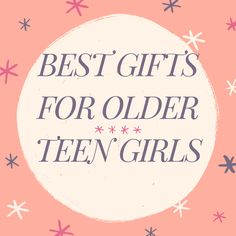 best gifts for 19 year old girls
