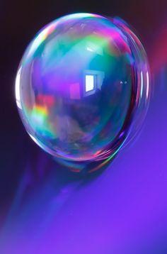 Rainbow Dome