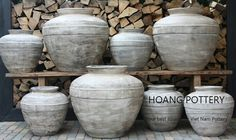 HoangPottery\'s products: The collection of \