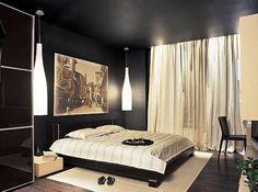 debate on painting the ceiling too?????