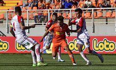 Primera B Cobreloa consigue su primer triunfo en el torneo tras golear a Rangers en Calama - Puranoticia