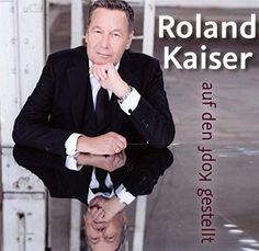 Für Rezension.org rezensiert: Auf Den Kopf Gestellt von Roland Kaiser