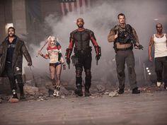 <em>Suicide Squad</em> Is the Future of Superhero Movies—Except For…