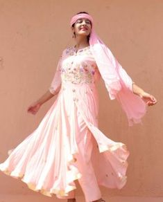 Designer dresses, Sarees, Gowns, Jewelry & accessories available on rent in Jaipur. Flaunt your charm with latest fashion everyday Gowns For Rent, Pink Peacock, Victorian, Dresses With Sleeves, Long Sleeve, Stuff To Buy, Fashion, Moda, Gowns With Sleeves