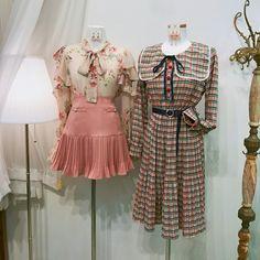 Tiffani Roolia Big Girl Fashion, Cute Fashion, Fashion Outfits, Womens Fashion, Twin Outfits, Cute Outfits, Vestidos Polo, Vintage Outfits, Vintage Fashion